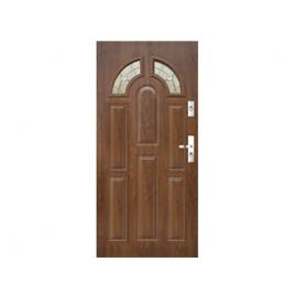 Drzwi zewnętrzne KMT Stal Plus 54 Wzór 7s2
