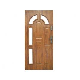 Drzwi zewnętrzne KMT Stal Plus 54 Wzór 7s4