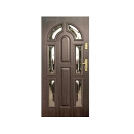 Drzwi zewnętrzne KMT Stal Plus 54 Wzór 7s6