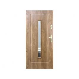 Drzwi zewnętrzne KMT Stal Plus 54 Wzór 10s1