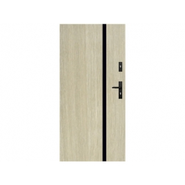 Drzwi zewnętrzne KMT Stal Plus 54 RC3 Aplikacja 0