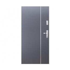 Drzwi zewnętrzne KMT Stal Plus 54 RC3 Aplikacja Perfekt 18-1