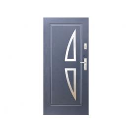 Drzwi zewnętrzne KMT Stal Standard Aplikacja 10-2
