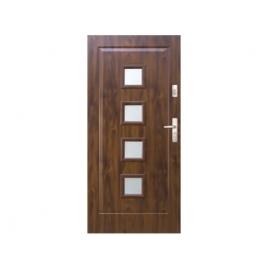 Drzwi zewnętrzne KMT Stal Standard Wzór 10s4
