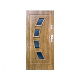 Drzwi zewnętrzne KMT Stal Standard Wzór 10s5