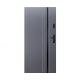Drzwi zewnętrzne KMT Stal Plus 75 Aplikacja 15-1