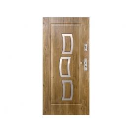 Drzwi zewnętrzne KMT Stal Passive Aplikacja 10-3