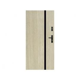 Drzwi zewnętrzne KMT Stal Akustyczne Aplikacja 0