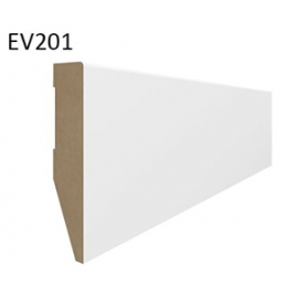 Listwa przypodłogowa VOX EVERA EV201
