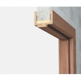 Ościeżnica regulowana bezprzylgowa DRE malowana
