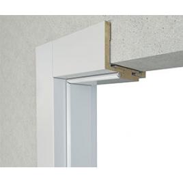 Ościeżnica regulowana bezprzylgowa VOSTER V-RETTO Okleina FF / 3D