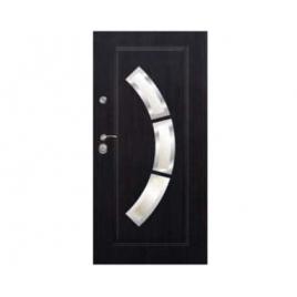 Drzwi zewnętrzne Delta Universal 56S Rama Lima'3 Inox