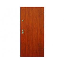 Drzwi zewnętrzne Delta Perfect 68X Gładkie
