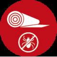 Podkłady dla alergików